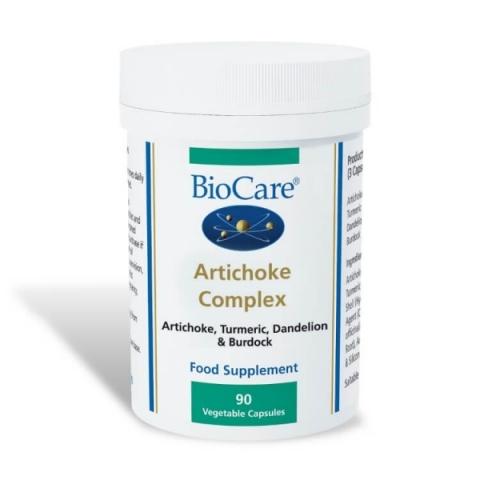 BioCare Artichoke Complex