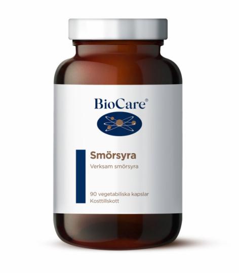 BioCare Butyric Acid