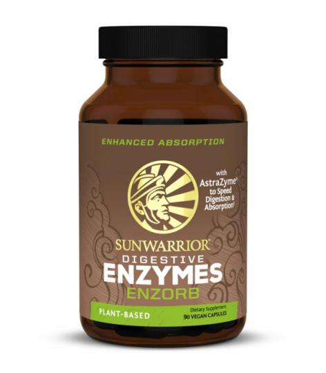 Sunwarrior Enzorb Enzymer