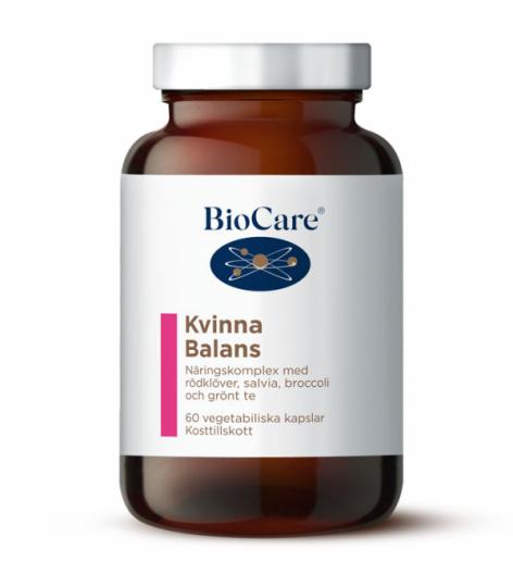BioCare Female Balance