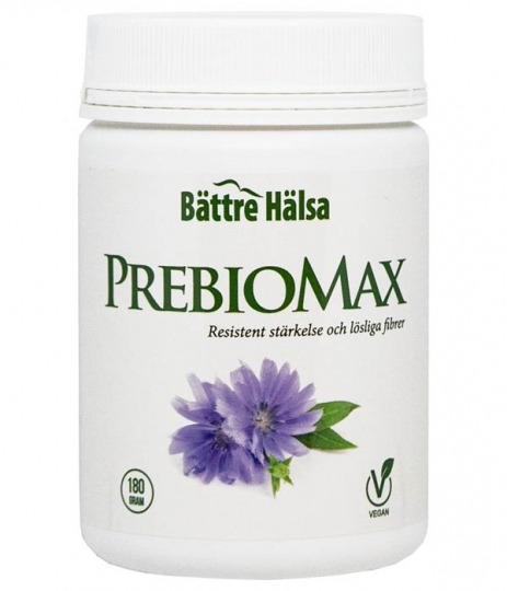 PrebioMax