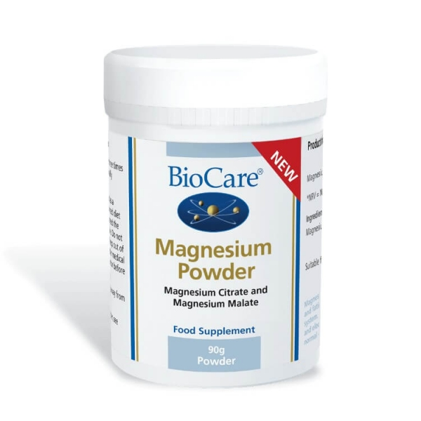 vitaminer magnesium