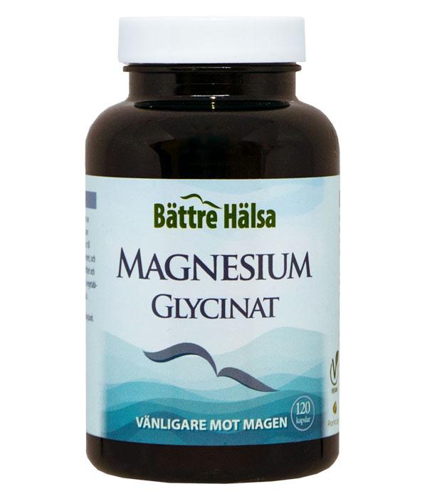 kalcium magnesium brist