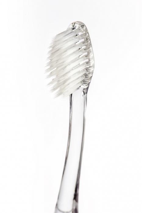 Nano-B Silver Tandborste  30973d7bb2a3a