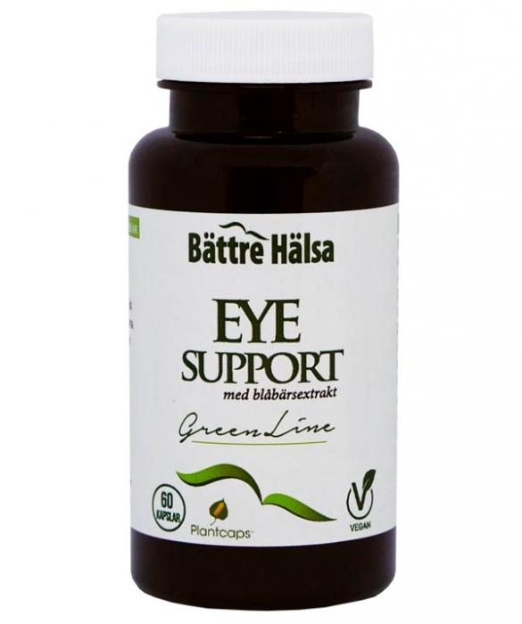 vitaminer för ögonen